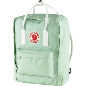 Fjällräven Kånken Backpack mint green-cool white